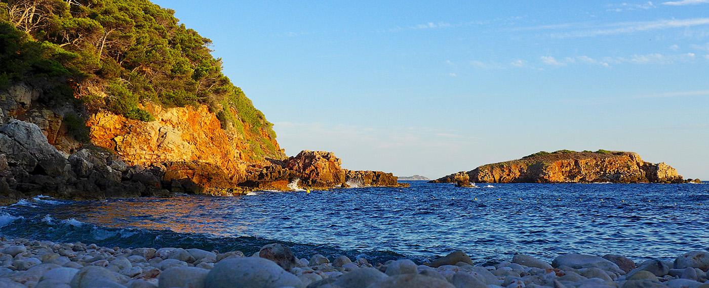 Un littoral à préserver