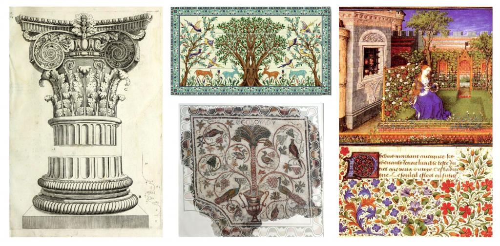 Histoire et Jardins
