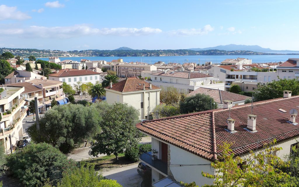 Les oliviers de l'hôtel Bandolia condamnés par le projet d'extension